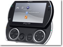 Sony launches PSPgo across Europe