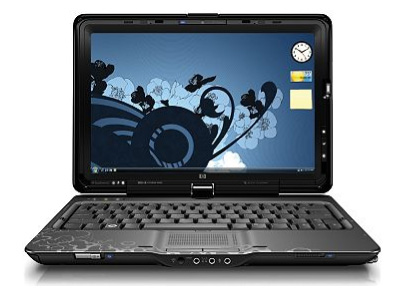 HP TouchSmart tx2 Tablet Pc