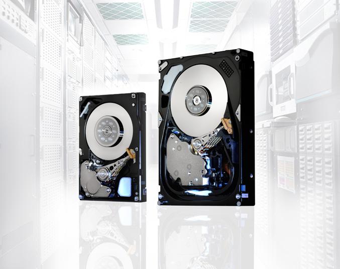 Hitachi Enterprise-Class Hard Drives