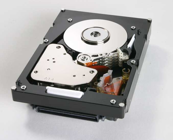 Hitachi UltraStar 15K147 SAS HDD