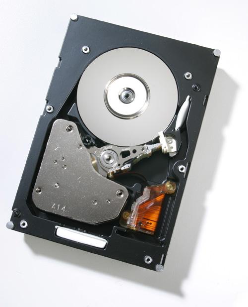 Hitachi UltraStar 15K147 SAS HDD