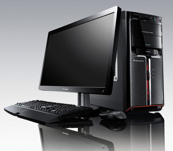 IdeaCentre K300 – Desktop PC