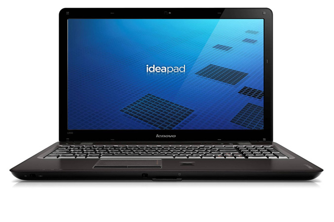 Lenovo IdeaPad U550