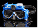 Liquid Image shipping the Scuba Series HD320 Camera/Video Mask