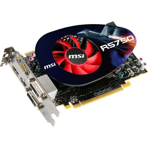 MSI R5750-PM2D1G