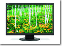 NEC inroduces three new AccuSync Series desktop monitors