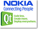 Nokia announces official Qt port to Maemo 5