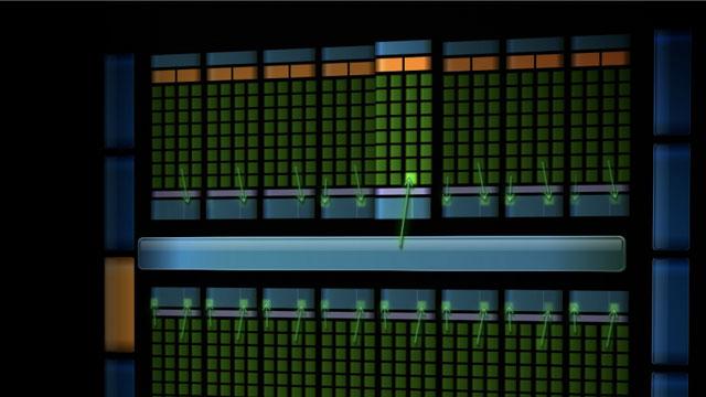 Nvidia Parallel DataCache