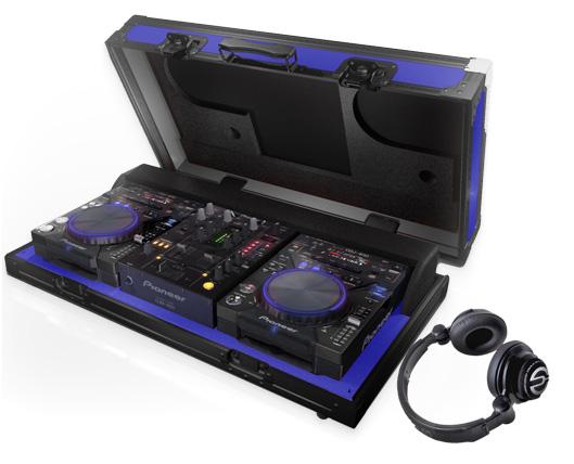 Pioneer DJM-400/ CDJ-400  Limited Edition