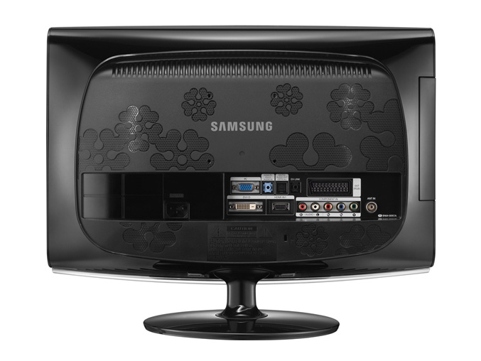 Samsung 933HD+ and 2333HD monitors