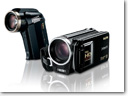 Sanyo introduces Dual Cameras &#8211; VPC-HD2000A and VPC-FH1A