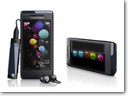 Sony Ericsson Launches user friendly PS3 Aino mobile phone handset