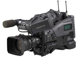 Sony PMW-350 Shoulder Mount Camcoder