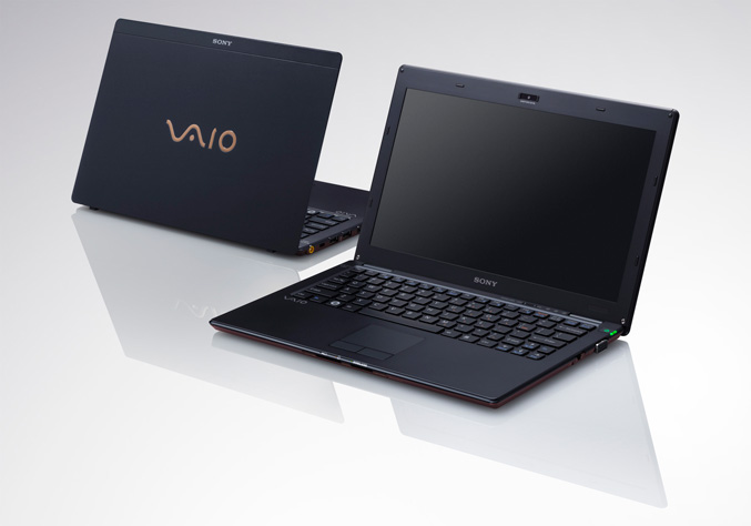 Sony Vaio X-S11