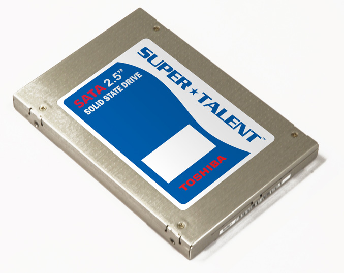 UltraDrive DX SSDs
