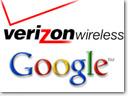 Vrizon-google