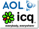 AOL is preparing the sale of ICQ