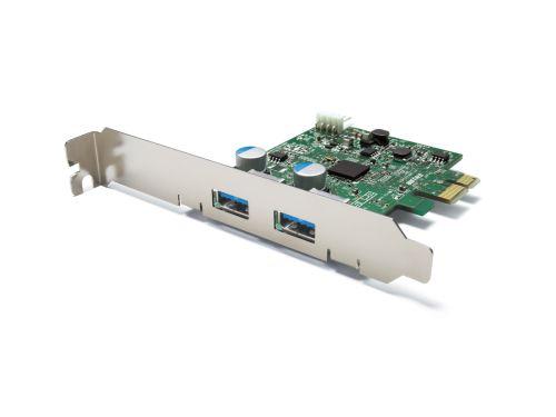 Buffalo USB 3.0 PCI Express Interface Card