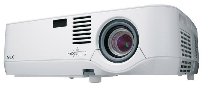 NEC NP610