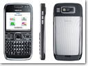 Nokia E72 in stores now