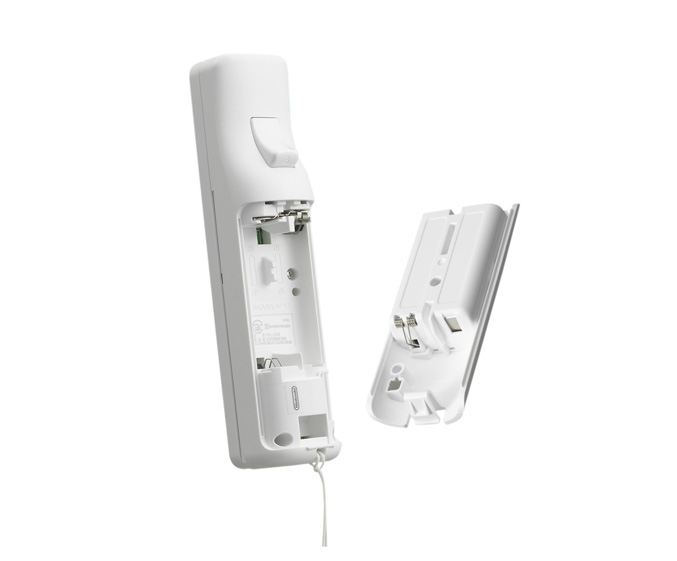 SANYO Contactless Charger Set for Wii Remote