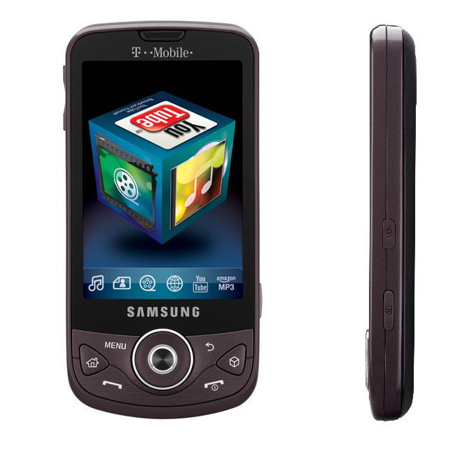 Samsung Behold II (SGH-t9391)
