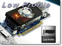 Sparkle-GeForceGTS250-Low-Profile-Design