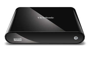 ViewSonic VMP70 HD media player