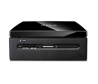 ViewSonic VOT530/550 PC mini