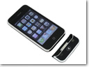 Wireless Dynamics Inc. Announces iCarte – the first NFC / RFID Reader for iPhones.