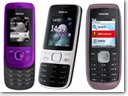 Nokia launches five new affordable mobile phones and Nokia Life Tools