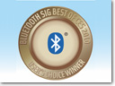 The Best of The Best in Bluetooth Technology Finalists of 5th Annual Best of CES Awards