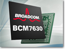 Broadcom First to Ship True Single Chip Blu-ray Disc Solution