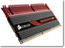 Corsair launches Dominator GTX 2250MHz ultra-performance DDR3 memory