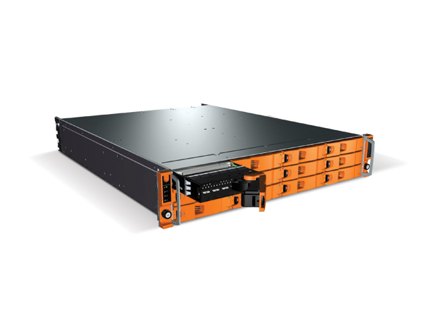 LaCie 12big Rack Serial