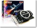 MSI-R5770-PMD1G
