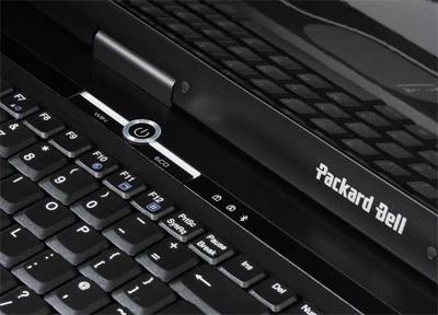 Packard Bell EasyNote MX52