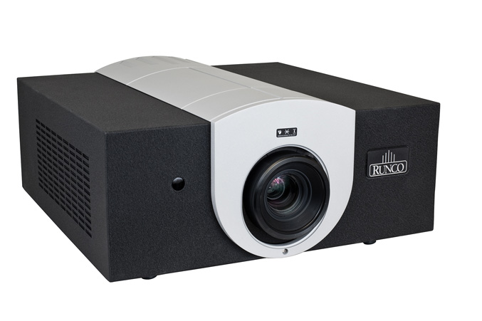 Planar Runco Q-750i LED projector
