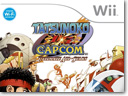 Mad Catz Expands Capcom Relationship with License for Tatsunoko VS Capcom Line of Accessories for Nintendo Wii