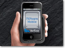 VeriFone Announces iPhone Secure Payments Solution