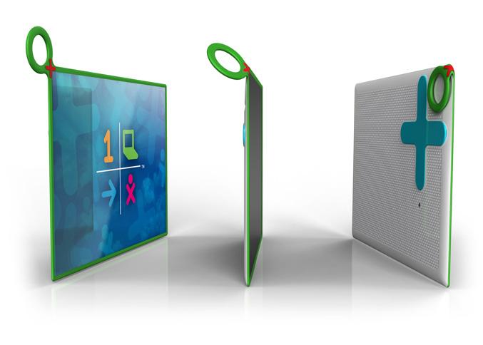 XO 3.0 laptop