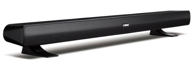Yamaha YHT-S400 front speaker