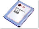 Active Media Products adds 128GB to its SaberTooth series of 1.8-inch PATA ZIF SSDs