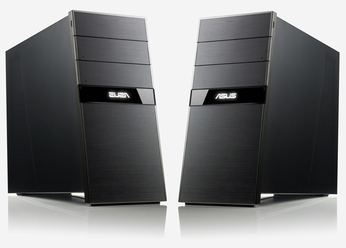ASUS Essentio CG5275