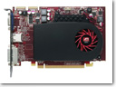 AMD introduced the Radeon HD 5670, less than $100 DX11 graphics card