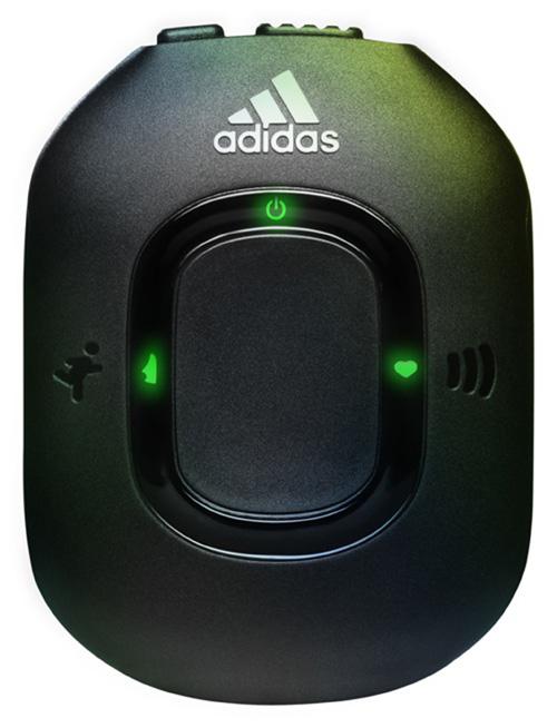 Adidas miCoach