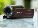 Sony unveils its new Handycam Spring line-up