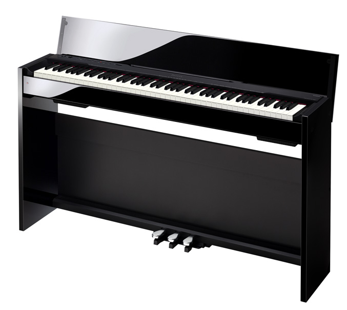 Casio PX-830BP Digital Piano