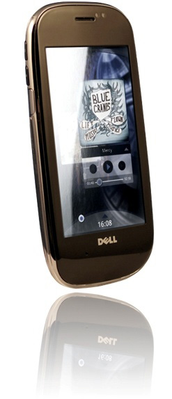 Dell Mini 3 Smart Phone