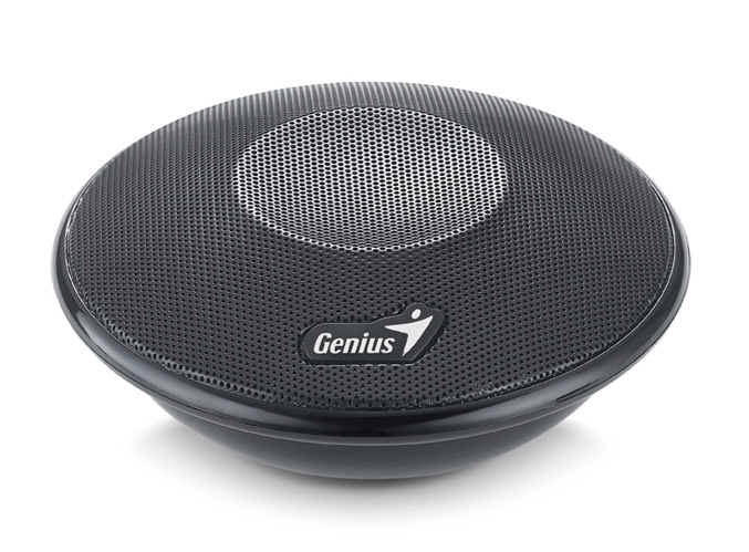 Ganius Portable Speakers To Go